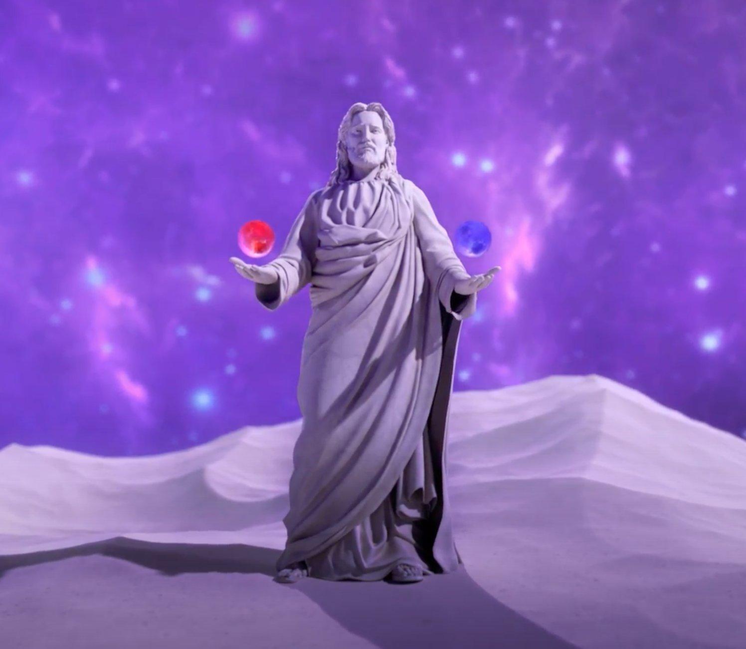 Purple Dreams by Murat Saygıner-nft-drop