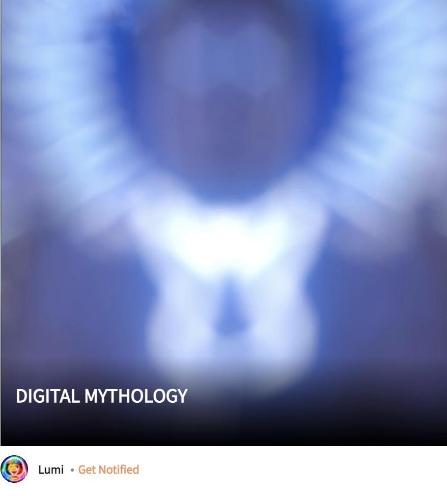 Digital Mythology by Lumi-nft-drop