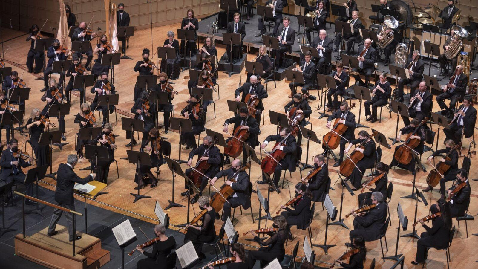 NFT Collection by Dallas Symphony Orchestra-Metropolitan Opera Orchestra